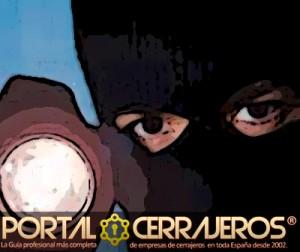 Madrid, robos en viviendas