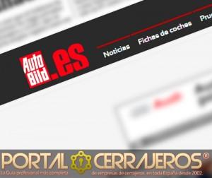Noticias de robos atracos Auto Bild.es