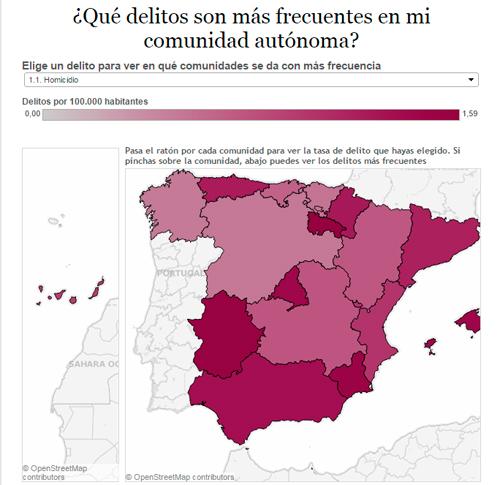 delitos-mas-frecuentes-en-espana