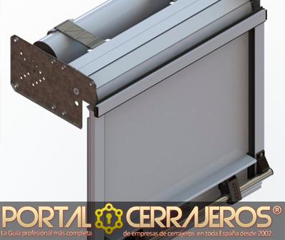 Ventajas de los motores para persianas enrollables - Colocar persiana enrollable ...