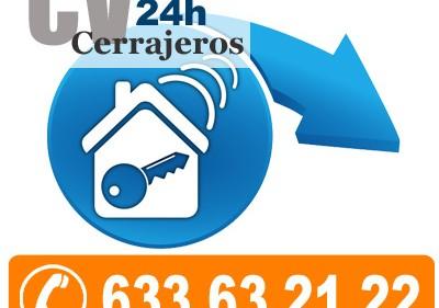 Cerrajeros valencia cerrajero valencia baratos 24 horas - Cerrajeros en valencia ...