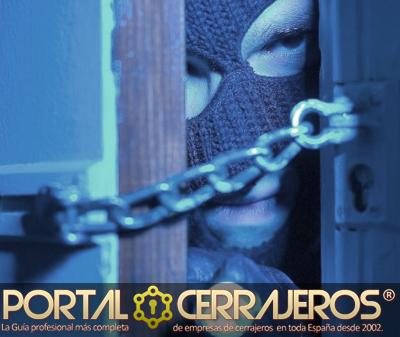 10 consejos sobre seguridad y prevención del robo para tu hogar