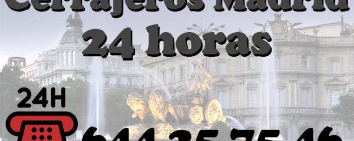 Portal cerrajeros guia de cerrajeros y cerrajerias en espa a - Cerrajeros madrid 24h ...