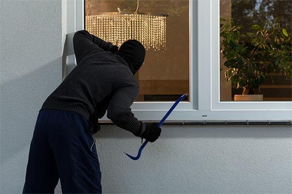 consejos de seguridad para hogares